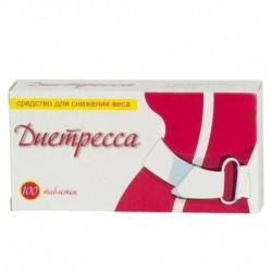 Buy Dietressa® pills 100 pcs