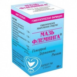 Buy Fleming Ointment ointment 25 g