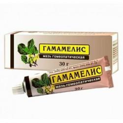 Buy Hamamelis virginiana ointment 30 g