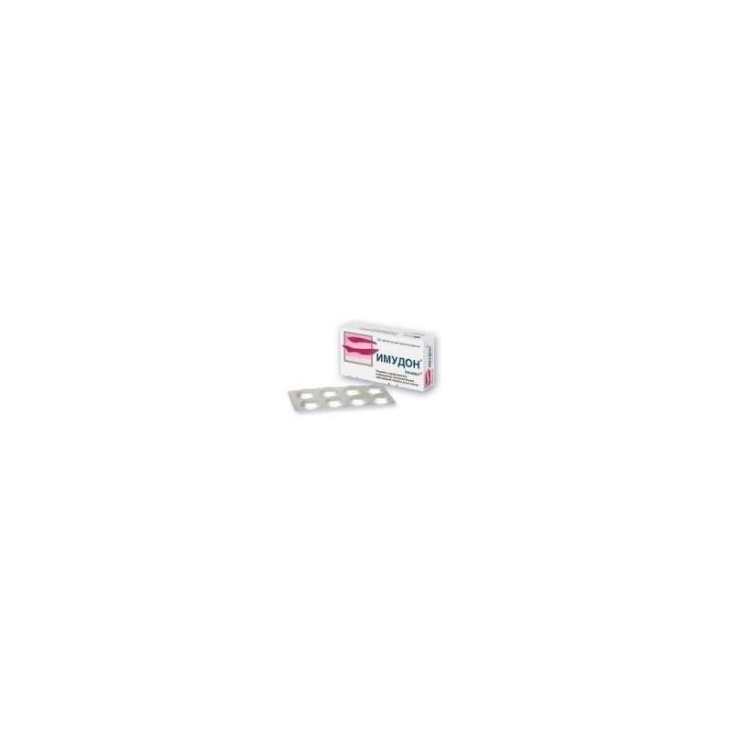 Buy Imudon® lozenges 24 pcs