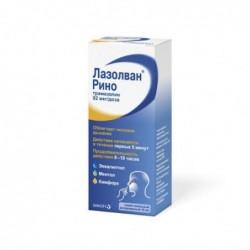 Buy Lasolvan spray 1.18 mg/ml, 10 ml
