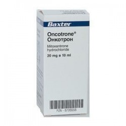 Buy Oncotron bottle 2 mg/ml, 10 ml