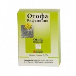 Buy Otofa drops 10 ml