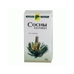 Buy Pine buds Other 50 g