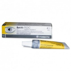Buy VITA-POS Ophthalmic lubricant Other 5 g