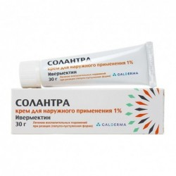 Buy Soolantra® cream 1% 30 g