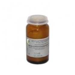 Buy Streptocid ointment 10%, 25 g