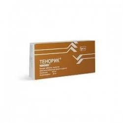 Buy Tenoric pills 100/25, 28 pcs