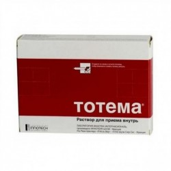 Buy Totema ampoules 10 ml, 20 pcs