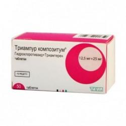 Buy Triampur Compositum pills 50 pcs