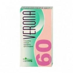 Buy Verona capsules 60 pcs