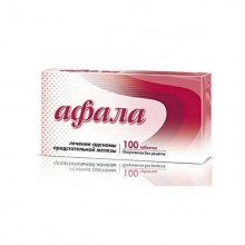 Buy Afala pills 100 pcs
