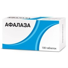 Buy Afalaza lozenges 100 pcs