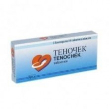 Buy Tenochek pills 28 pcs
