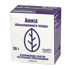 Buy Anise ordinary fruit Other 50 g pack