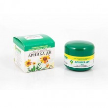 Buy Arnica, homeopathic ointment ointment 20 g