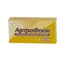 Buy Arthrofoon pills 100 pcs