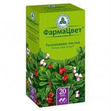 Buy Bearberry tea bags 1.5 g, 20 pcs