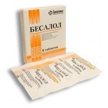 Buy Besalol® pills 6 pcs