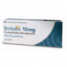 Buy Brintellix® pills 10 mg 28 pcs