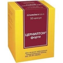 Buy Cernilton capsules 50 pcs
