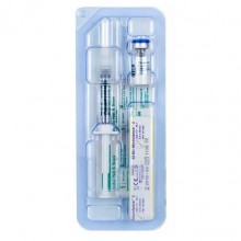 Buy Cetrotide syringe 0.25 mg syringe 250 mcg, 7 pcs