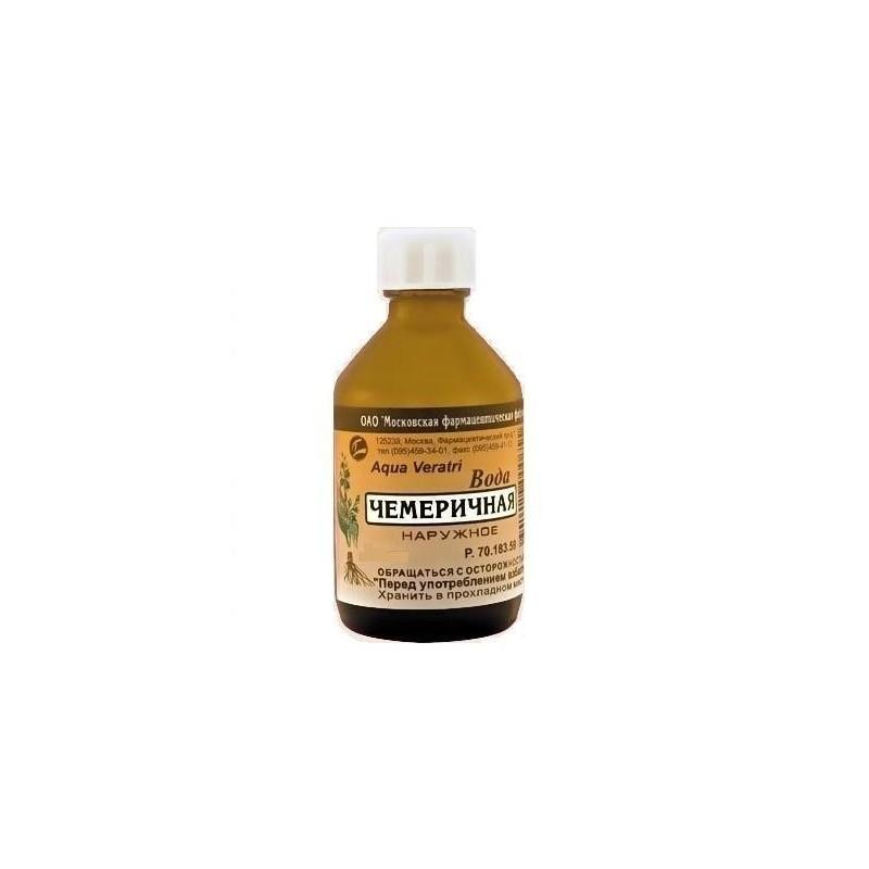 Buy Chemerichnaya water vials 100 ml