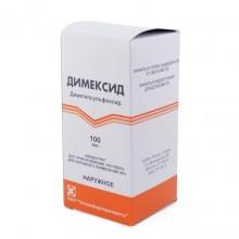 Buy Dimexide vials 100 ml