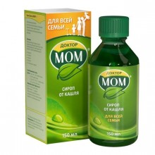 Buy Dr. MOM syrup 150 ml
