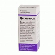 Buy Dysmenorm® pills 80 pcs