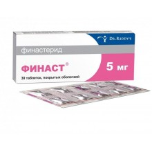 Buy Finast pills 5 mg 30 pcs