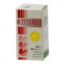 Buy Flutamide pills 250 mg, 90 pcs