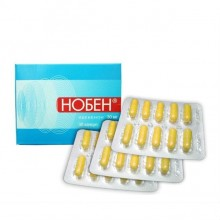 Buy Noben capsules 30 mg, 30 pcs