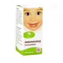 Buy Immunokind® pills 150 pcs