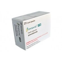 Buy Imnovid® capsules 4 mg 21 pcs packaging