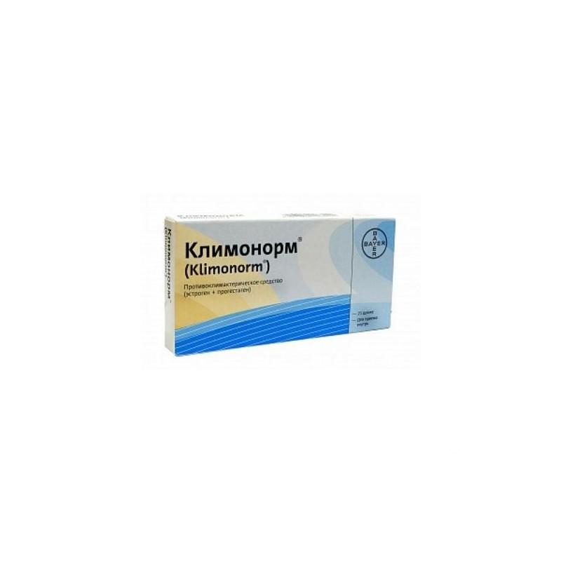 Buy Klimonorm® dragee 21 pcs