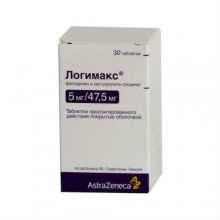 Buy Logimax® pills 30 pcs