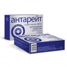 Buy Antarite pills 800/40mg 12 pcs