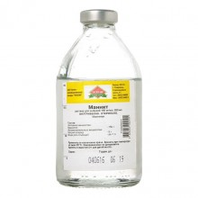 Buy Mannitol solution 150 mg/ml vials 200 ml 1pc.