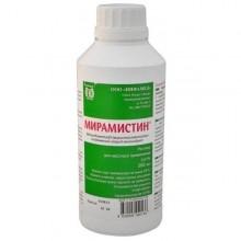 Buy Miramistin vials 0.01%, 500 ml