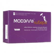 Buy Modell Libera® pills 91 pcs