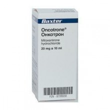 Buy Oncotron bottle 2 mg/ml, 10 ml