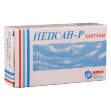 Buy Pepsan-r capsules 30 pcs