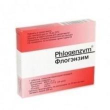 Buy Phlogenzym pills 40 pcs