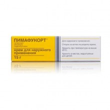 Buy Pimafucort cream 15 g