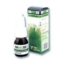 Buy Pinosol drops 10 ml