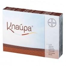 Buy Qlaira® pills 84 pcs