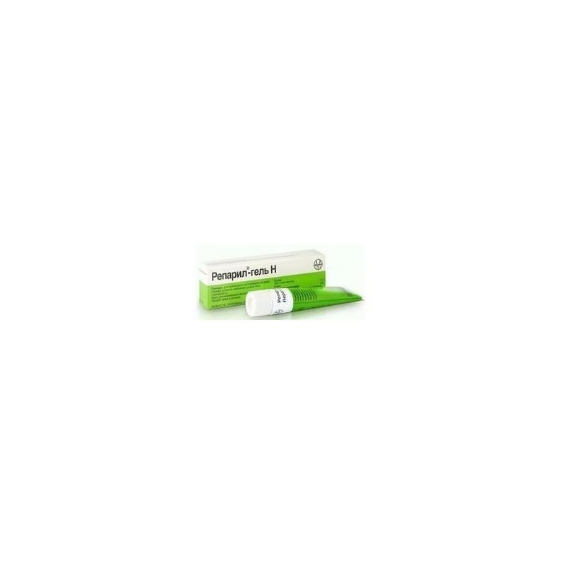 Buy Reparil-gel H gel 40 g