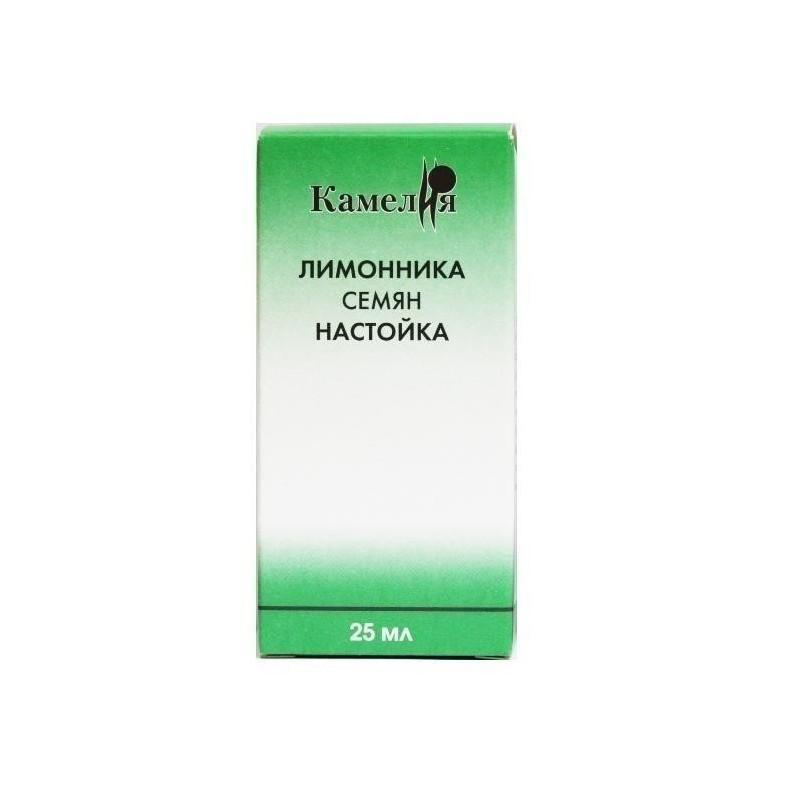 Buy Schisandra tincture 25 ml