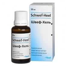 Buy Schwef-Heel drops 30 g